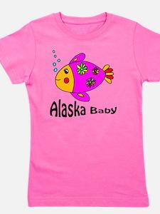 Alaska Baby copy (1) Girl's Tee