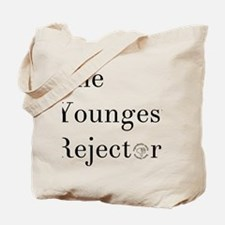 YoungestRejector Tote Bag