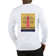 1915 PPIE Long Sleeve T-Shirt