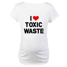 I-Heart-Toxic-Waste Shirt