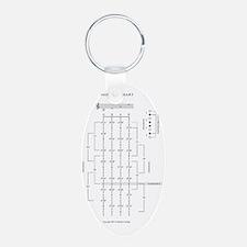 fingerboard Keychains