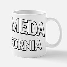 Alameda CA Mug