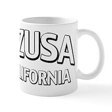Azusa CA Mug