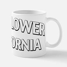 Bellflower CA Mug