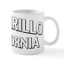 Camarillo CA Mug