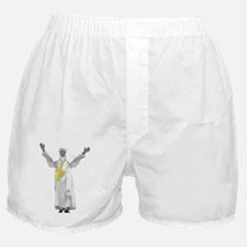 pope Boxer Shorts