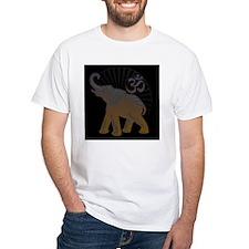 ganesha1-blk Shirt