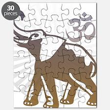 ganesha1-darkbg Puzzle
