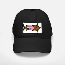 G.A.R. Color Badge Baseball Hat