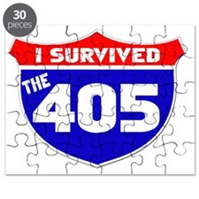 survived405 Puzzle