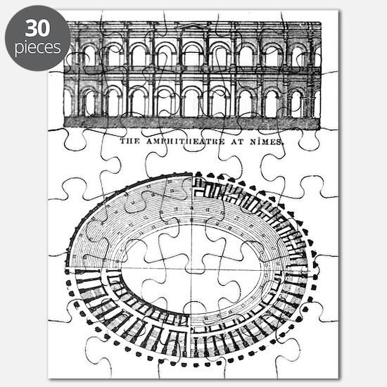 amphitheaternimes(sf29) Puzzle