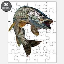 Musky 4 Puzzle