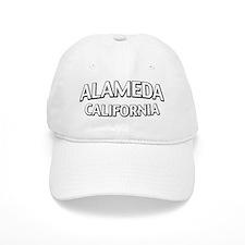 Alameda CA Baseball Cap