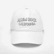 Alum Rock CA Baseball Baseball Cap