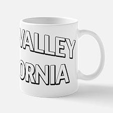 Apple Valley CA Mug