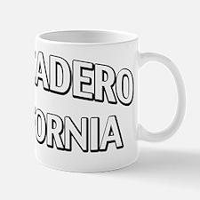 Atascadero CA Mug