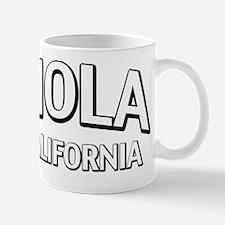 Biola CA Mug