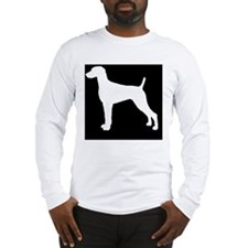 weimaranerlp Long Sleeve T-Shirt
