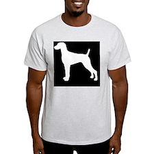 weimaranerlp T-Shirt
