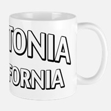 Bostonia CA Mug