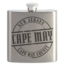 Cape May Title W Flask