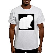 rabbitlopearedlp T-Shirt