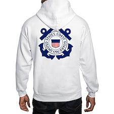 Coast Guard TC3<BR> Hoodie