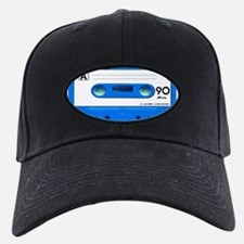 blue_long Baseball Hat