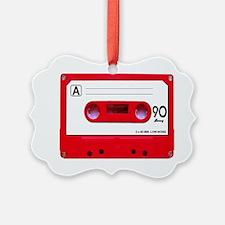 red_ipad Ornament
