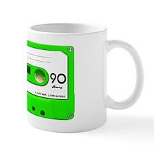 green_long Mug