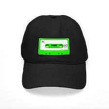 green_long Baseball Hat