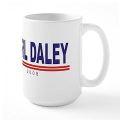 Orion Karl Daley (simple) Mug