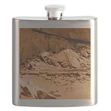 Kiva in Lower Grand Gulch Flask