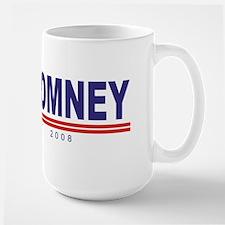 Mitt Romney (simple) Mug