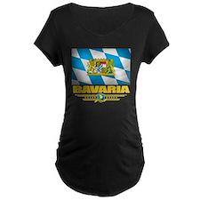 Bavaria (Flag 10) T-Shirt
