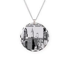 Philadelphia Necklace