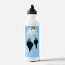 NewAppyInsideCard Water Bottle