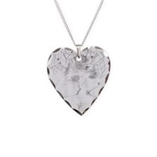 graphics06 Necklace Heart Charm