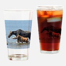 16x20_print 2 Drinking Glass