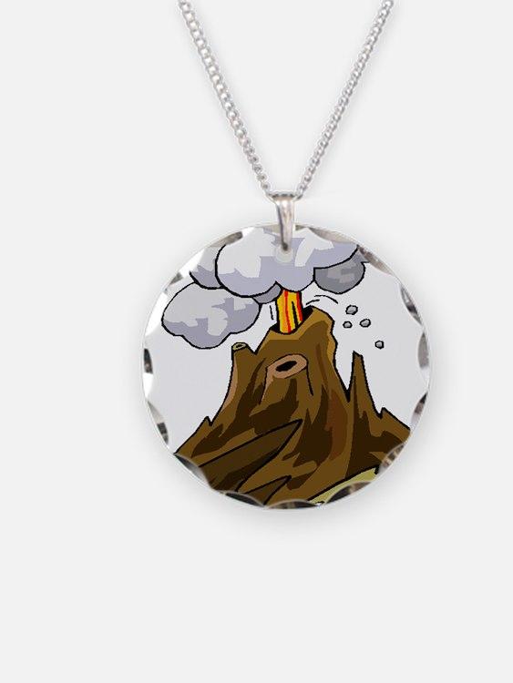 volcano_1.gif Necklace