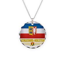 Schleswig-Holstein (Flag 10) Necklace