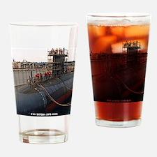 aspro framed panel print Drinking Glass