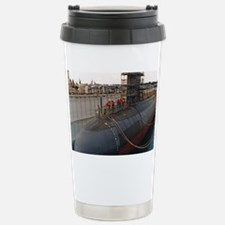 aspro framed panel print Travel Mug