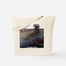 aspro framed panel print Tote Bag