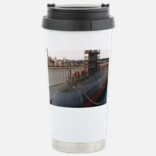 aspro greeting card Travel Mug