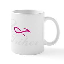 Trike tshirt Lady Triker Small Mug