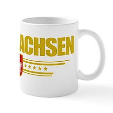 Niedersachsen (Flag 10) pocket Mug