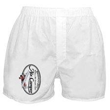 2011 (generic) Brodhead Oval Rotated Boxer Shorts