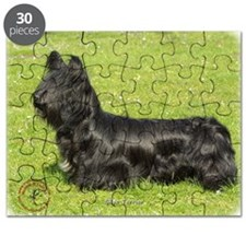 Skye Terrier 8P099D-13 Puzzle
