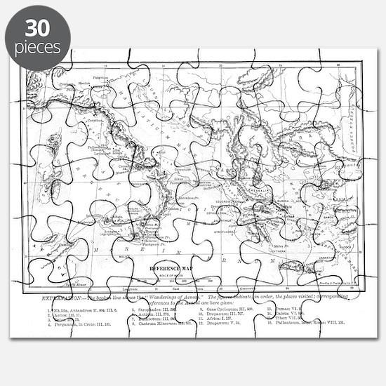 aeneaswanderings(cmstk52) Puzzle